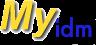 myidm logo
